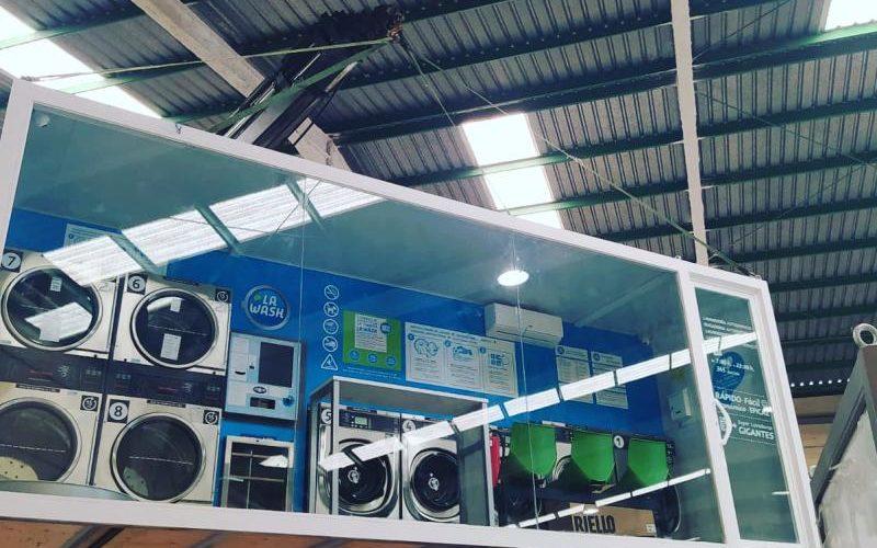 8 cosas que debes saber si quieres abrir una lavandería autoservicio