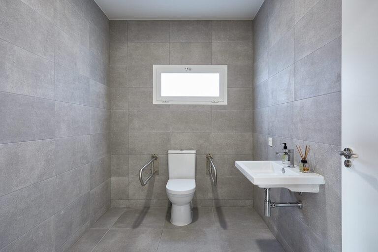 construccion offsite baño prefabricado