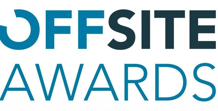 Nevo, finalista en los Offsite Construction Awards